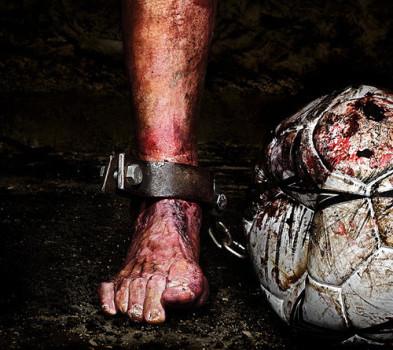 Fútbol Deporte o Esclavitud Moderna