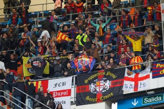 El Barça vuelve a agotar todas sus entradas para el Bernabéu | Liga BBVA | AS.com