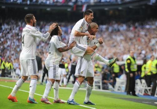 El Madrid acompleja al Barça | Liga BBVA | AS.com