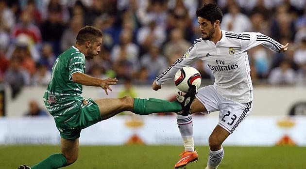 Cornellá vs Real Madrid: resumen, goles y resultado - MARCA.com
