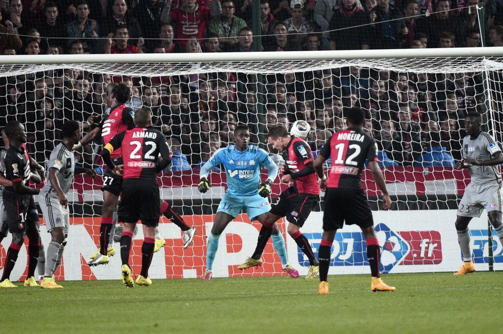 El Marsella cae en la Copa de la Liga y suma su segunda derrota | Internacional | AS.com