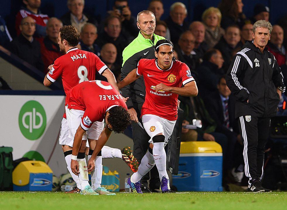 El Manchester United quiere quedarse con Falcao | Internacional | AS.com