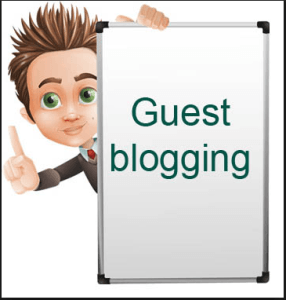 Blogger Invitados