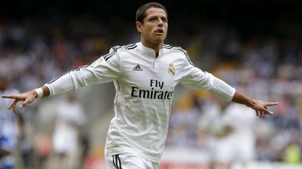 Real Madrid: Chicharito Hernández ya ha convencido a Carlo Ancelotti