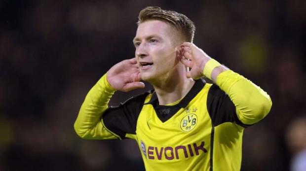 Real Madrid: El Bayern Múnich confirma su interés en Marco Reus