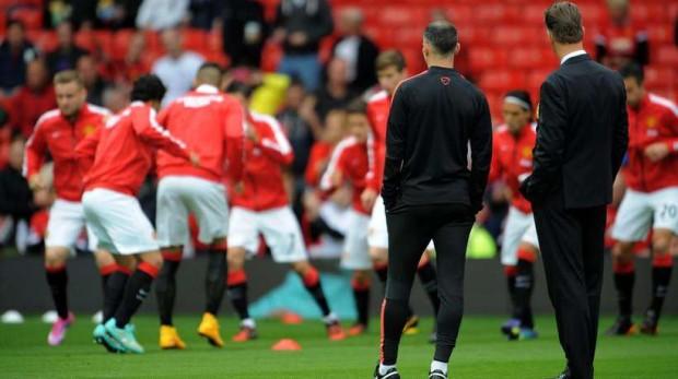El Manchester United quiere evitar un nuevo