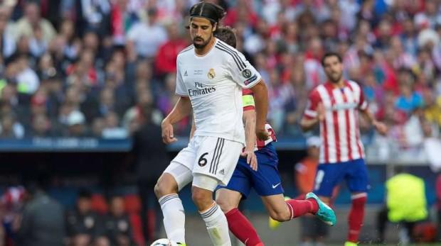 Real Madrid: Se recrudece la batalla por Sami Khedira