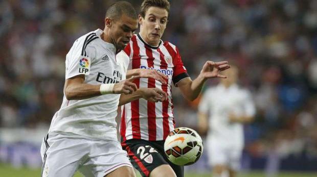 Real Madrid: ¿Se acerca el adiós de Pepe?