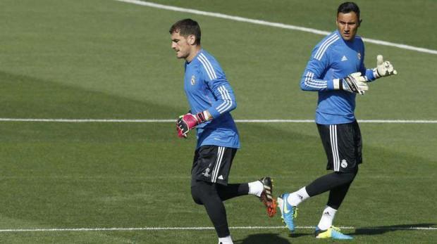 Real Madrid: Ya buscan destino y recambio para Iker Casillas