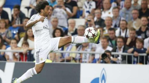 ¿Se plantea el Real Madrid la venta de Marcelo?