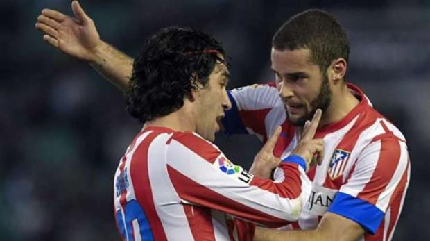 Atlético de Madrid: Simeone puede perder a una pieza en enero