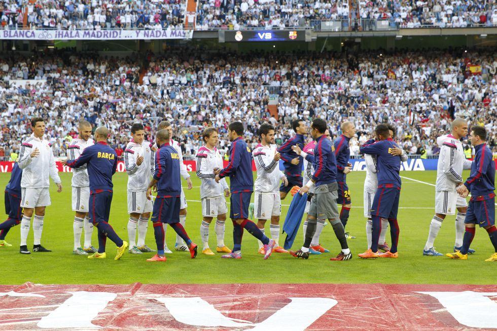 Lucha por el título: España tiene la Liga más igualada de Europa   Liga BBVA   AS.com
