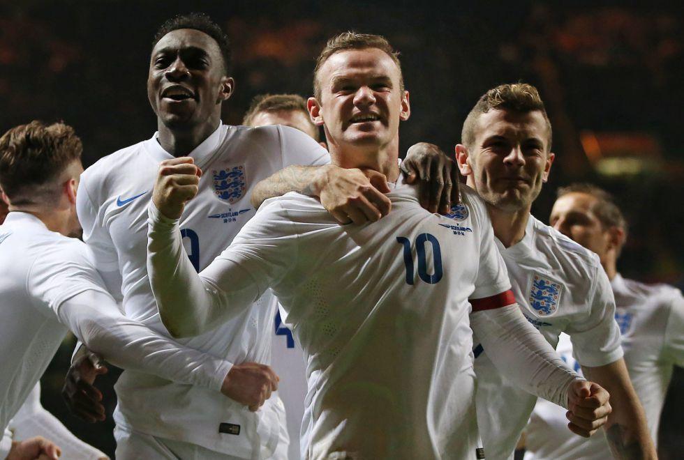 Rooney conquista Escocia | Internacional | AS.com