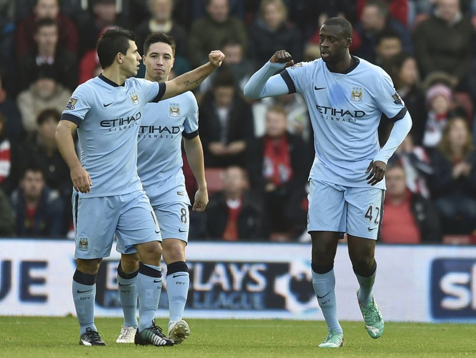 El City pasa al Southampton | Internacional | AS.com