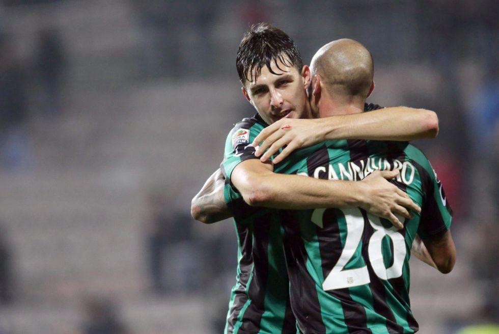Lazio, Sassuolo y Hellas Verona, en octavos sin sobresaltos | Internacional | AS.com