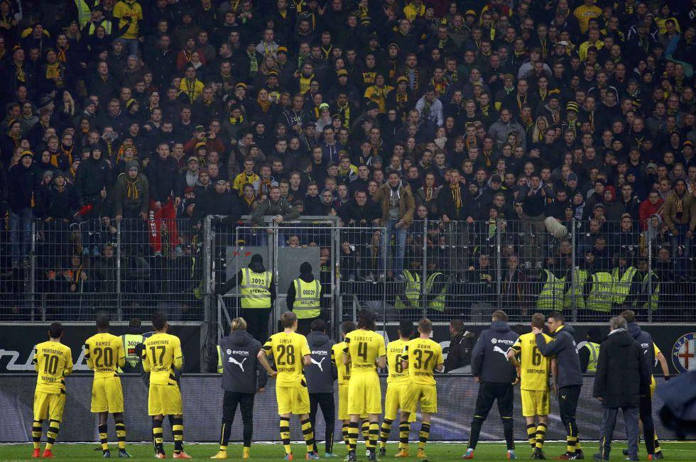 La Bundesliga introducirá la tecnología de la línea de gol   Internacional   AS.com