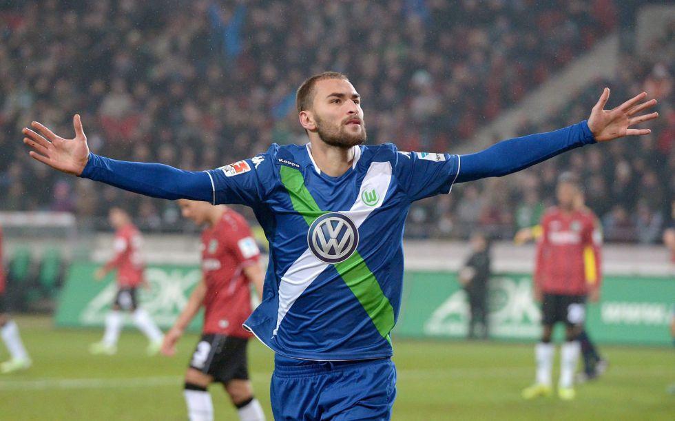 El Wolfsburgo gana y se consolida en el segundo lugar   Internacional   AS.com