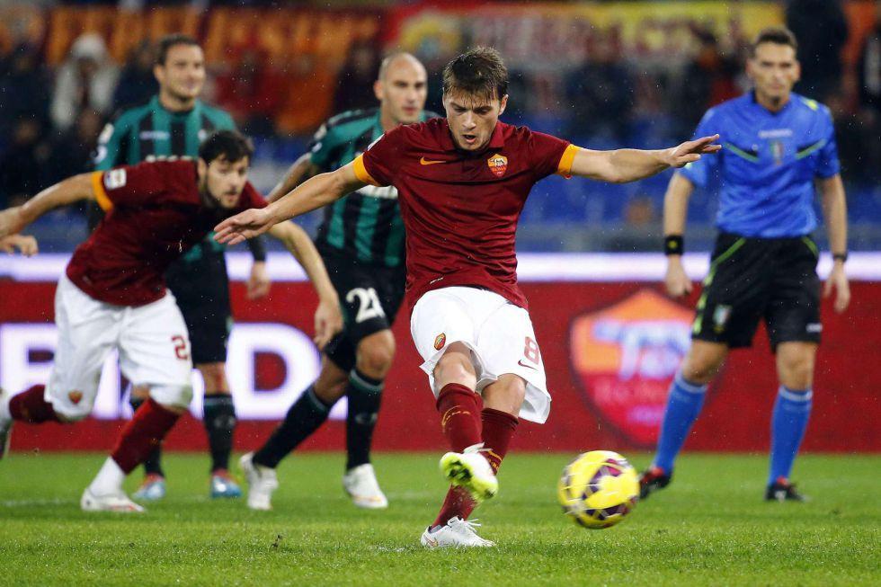 El Roma pincha y no aprovecha tropiezo de la Juventus | Internacional | AS.com