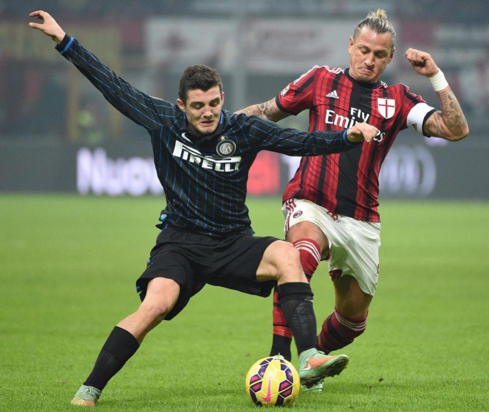 Milán e Inter, instalados en la mediocridad del fútbol italiano | Internacional | AS.com