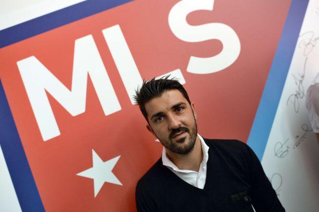 Villa contra Kaká en la primera jornada de la MLS en marzo | Internacional | AS.com